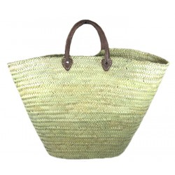 Panier Osier Simple  XL