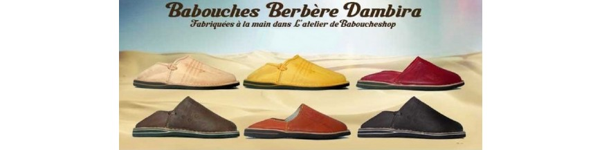 Nos Babouches Marocaines